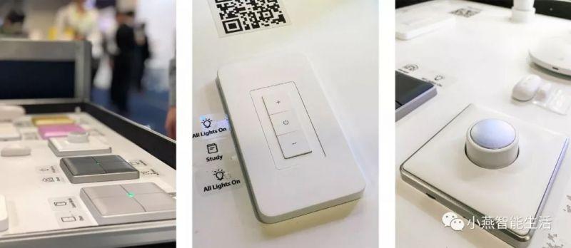 小燕科技发布Terncy品牌 智能开关等智能家居新品亮相CES介质天线